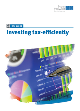 investing-tax-efficiently