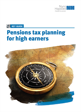 pensions-high-earners