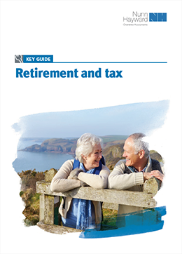 retirement-and-tax