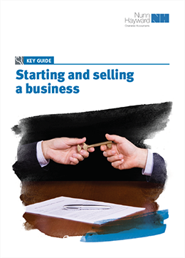 starting-and-selling